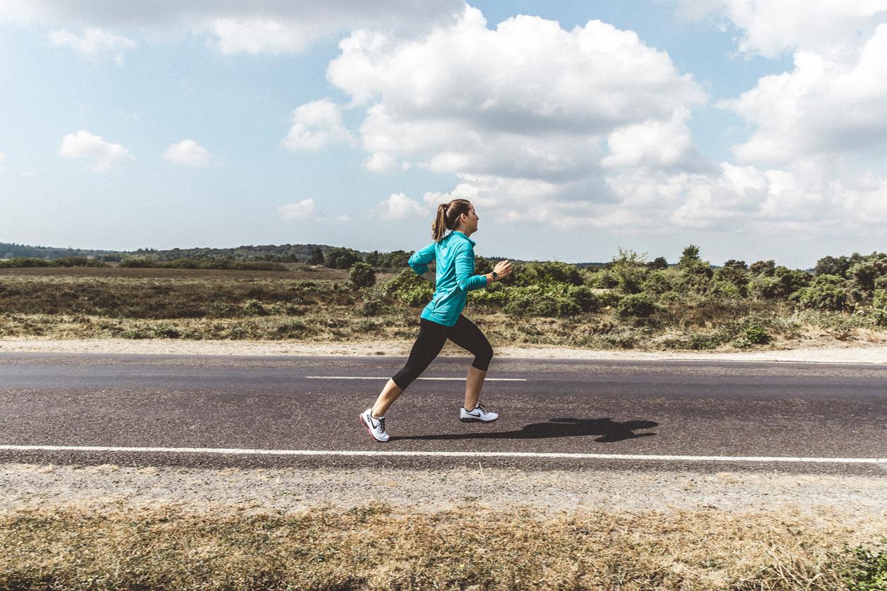 Garmin New Forest Marathon