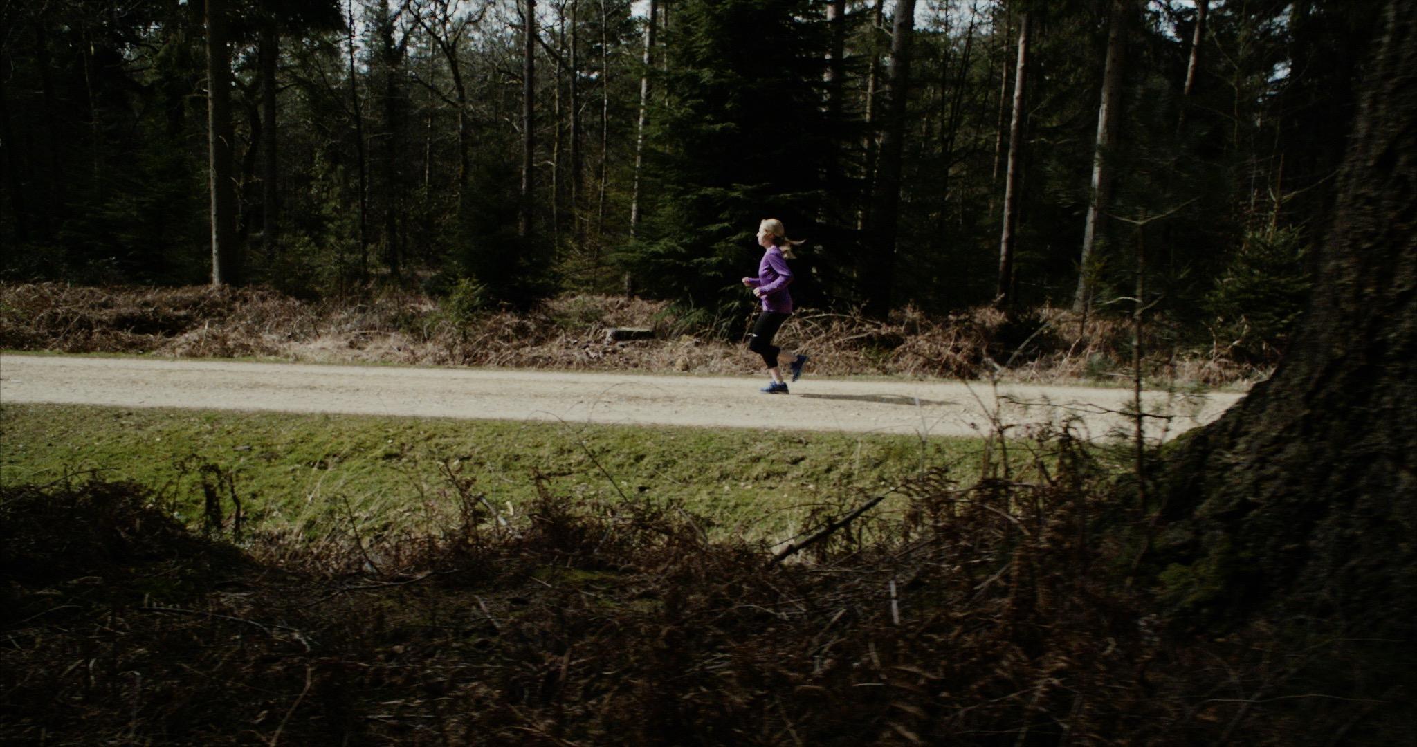 New Forest Marathon 5